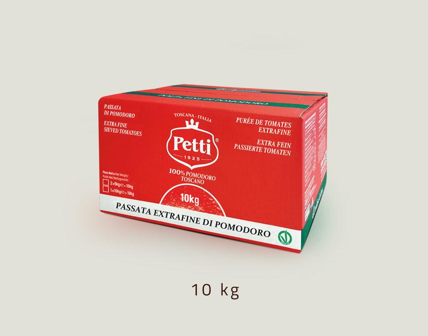 Passata extrafine foodservice
