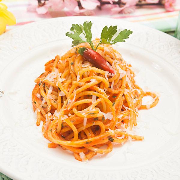 Spaghetti alla carrettiera: la ricetta | Pomodoro Petti