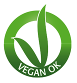 Ethical certification for all vegan Petti products