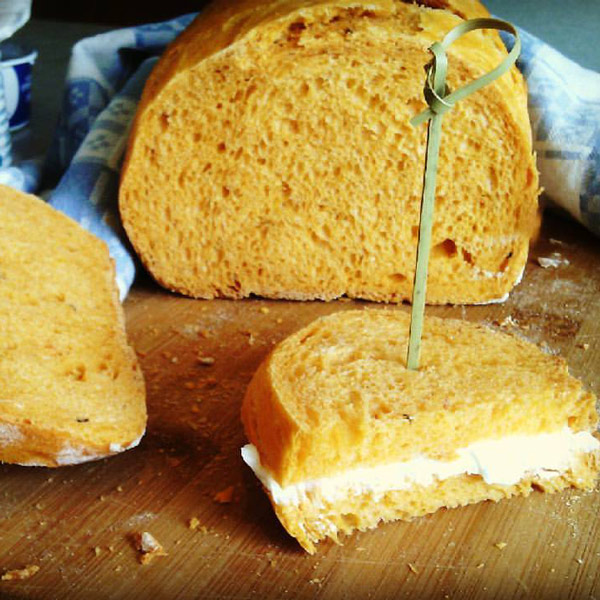 Pan Pomodoro: la ricetta | Pomodoro Petti