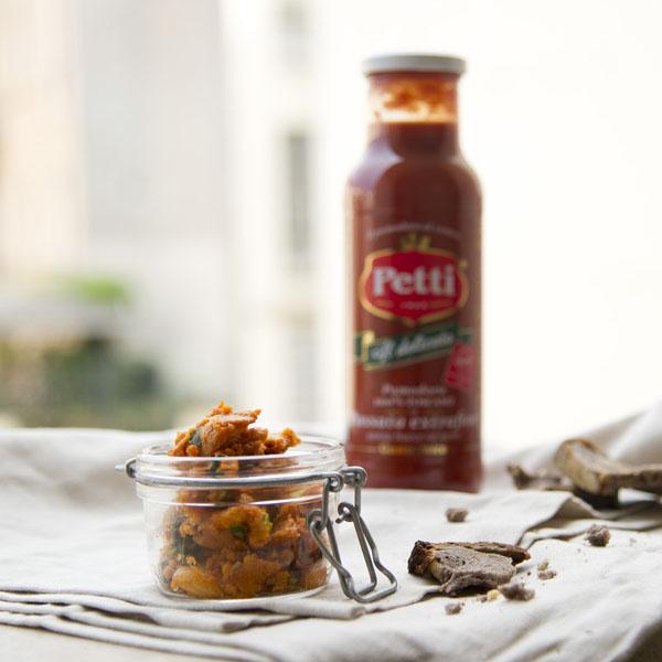 Pappa al pomodoro: la ricetta | Pomodoro Petti