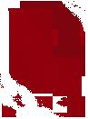 icona ramo rosso